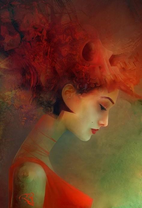 girl-red-hair-digital-image