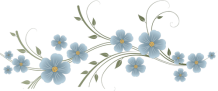 pale-blue-page-divider-flowers