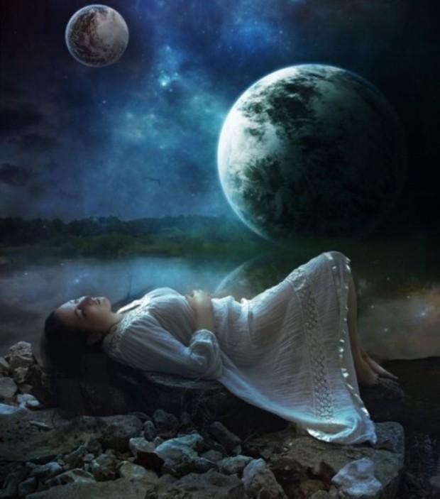 earth-life-moon-venus-birth